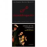 Mandolinquents Albums