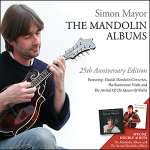 The Mandolin Albums