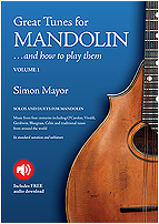 Great Tunes For Mandolin 1