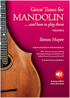 Great Tunes For Mandolin 2