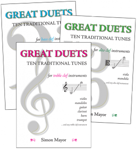 Great Duets